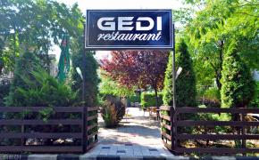 GEDI Diham - 0