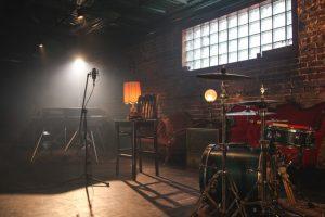 live band restaurant